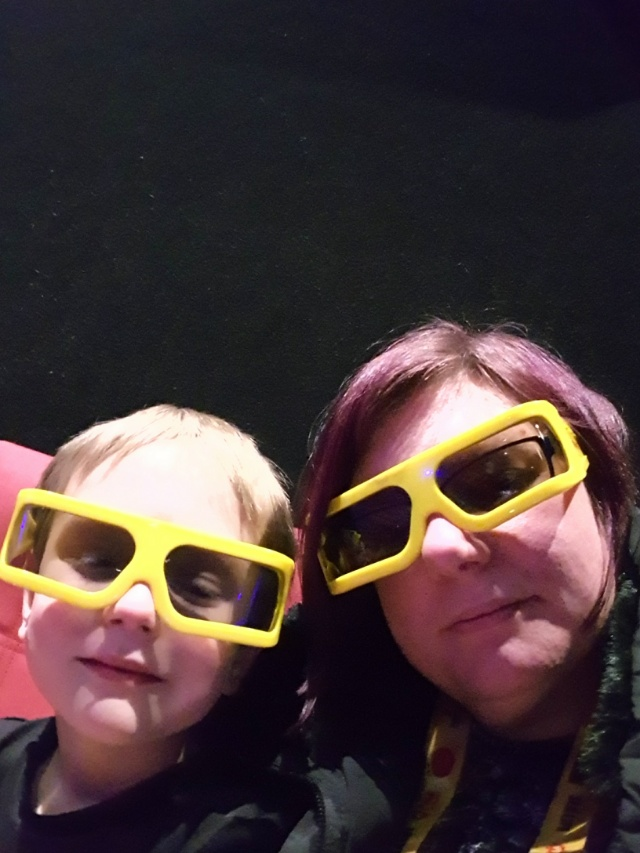 Family Days Out - Legoland Discovery Centre Manchester - 4d