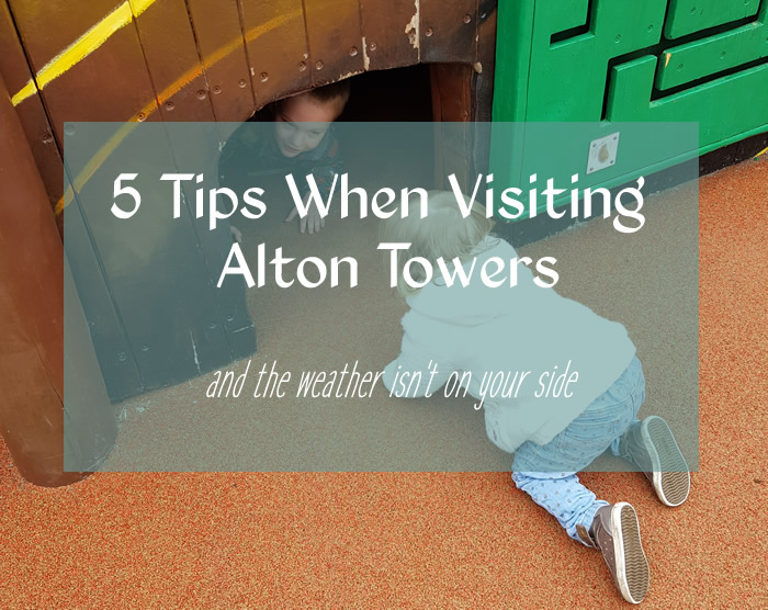 5 tips When Visiting Alton Towers FI