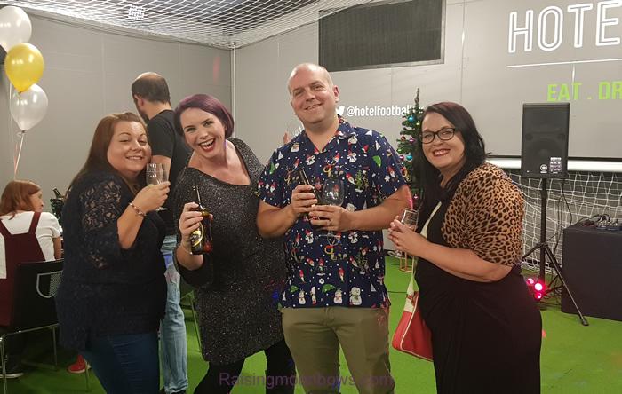 BlogOnToys - Drinks
