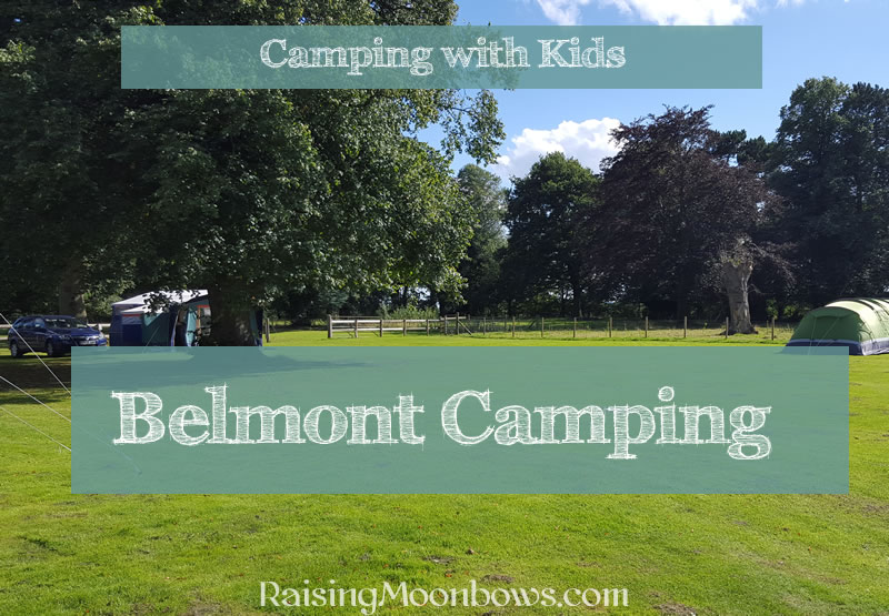 Belmont Camping